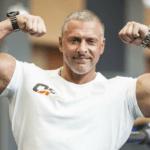 Станислав Линдовер: спортивная карьера и личная жизнь