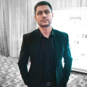 Давид Ашотович Манукян