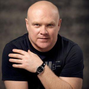 Олег Бояринов