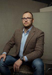 Андрей Федорив