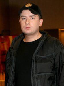 Андрей Михайлович Данилко