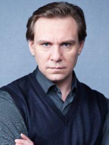 Андрей Павлович Егоров