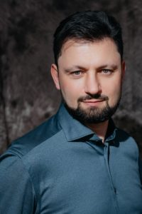 Сергей Виленский