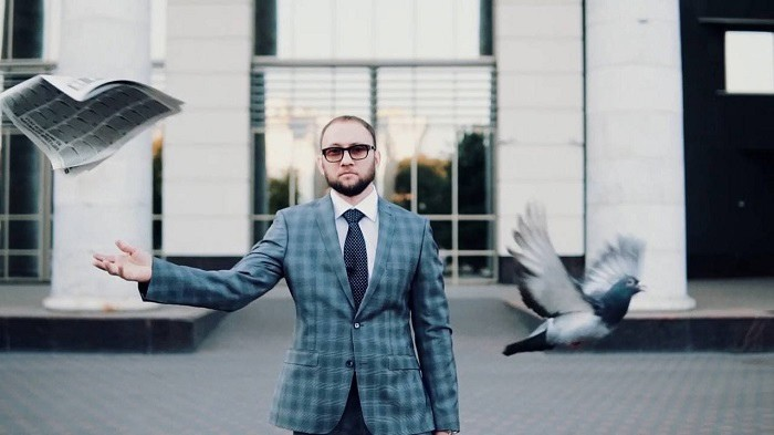 1joUt5PFpIg - Виталий Кацко