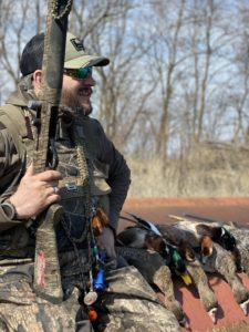 Андрей Латкин-Турков (Shot Duck Gear)