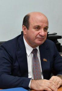 Батырбий Тутаришев