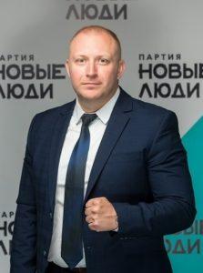 Эдуард Врублевский