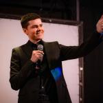 Как ставить цели в бизнесе и достигать их: история основателя Лайк Центра Аяза Шабутдинова