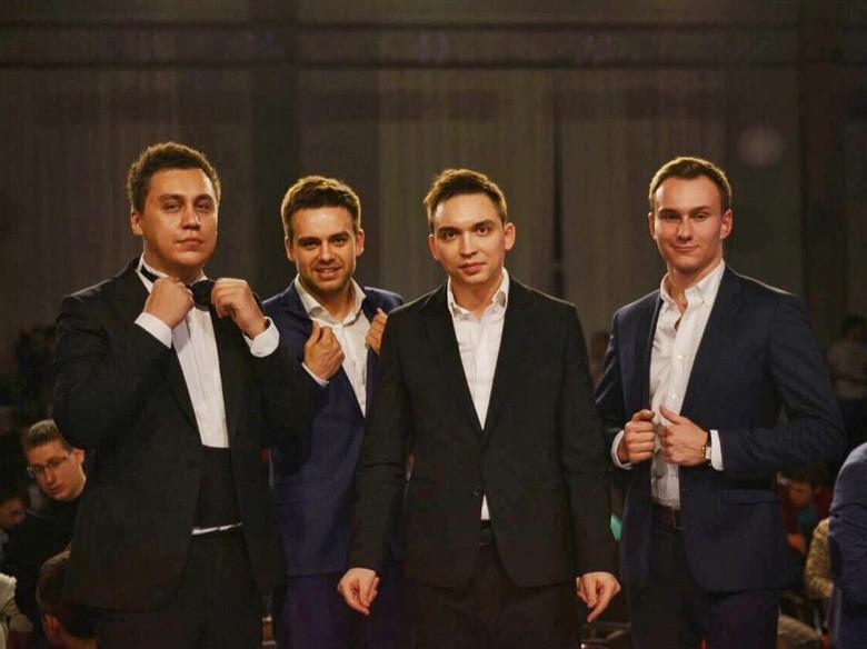 petya - Бизнес молодость