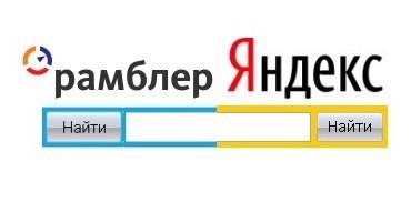 rambler yandex s - Яндекс