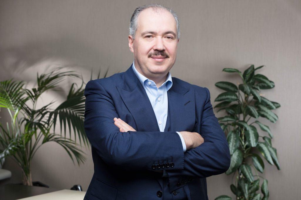 Стрешинский Владимир (Иван) Яковлевич