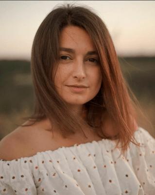 Мария Себова