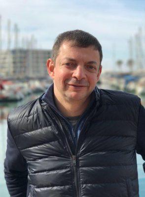 Олег Владимирович Гороховский