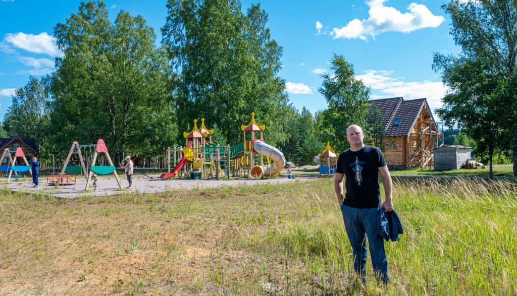 ZHU 1563 1024x587 - Предприниматель Сергей Ефимов: бизнес – это образ жизни