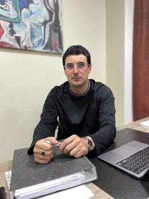 Тарановский Давид Эдуардович