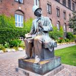 Жизнь и творчество Ганса Христиана Андерсена