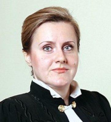 Кондрат Елена Николаевна