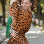 Олеся Полканова