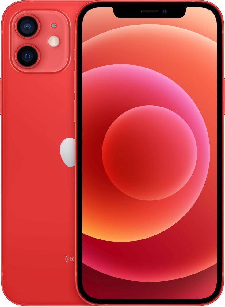 ruru iphone12 q121 product red pdp image 1b - iPhone 12 и iPhone 13: сравнение моделей